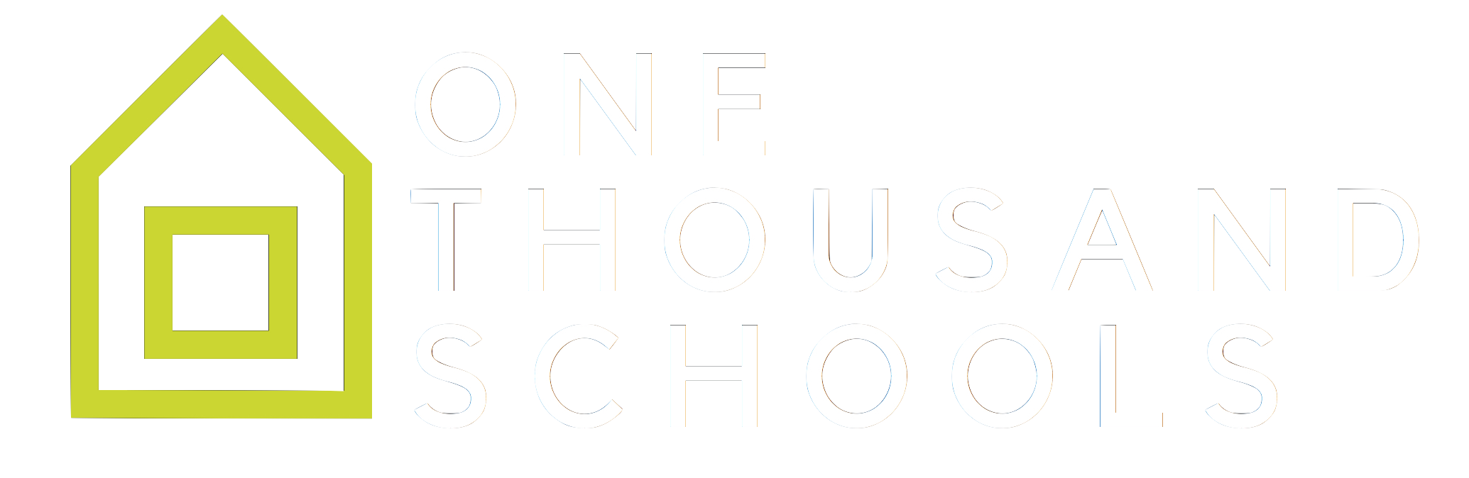 OneThousandSchools